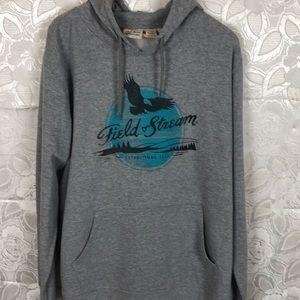 Women's Field and Stream hoodie